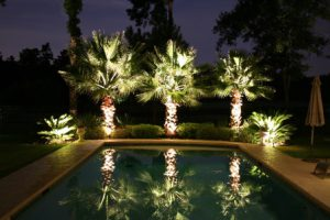 landscape lighting phoenix