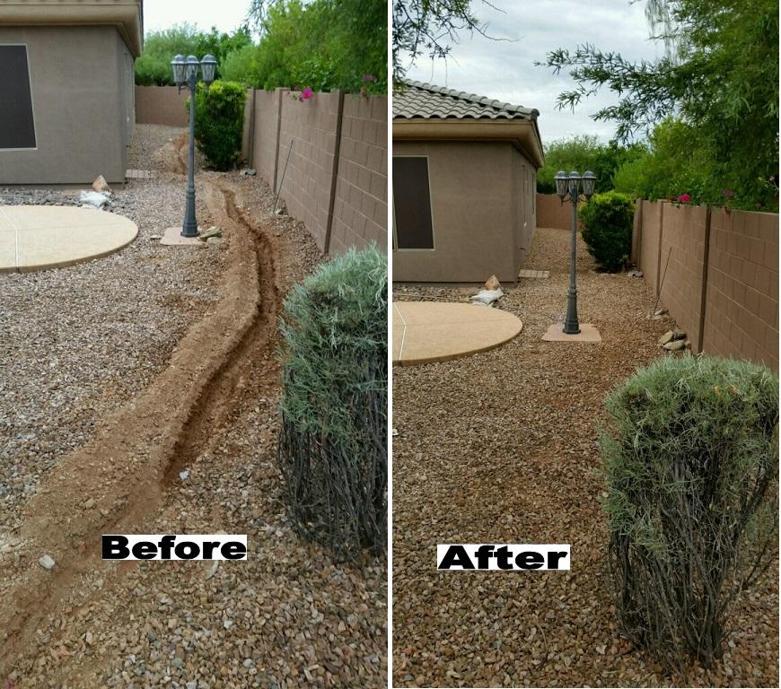 Sprinkler Service before-after5