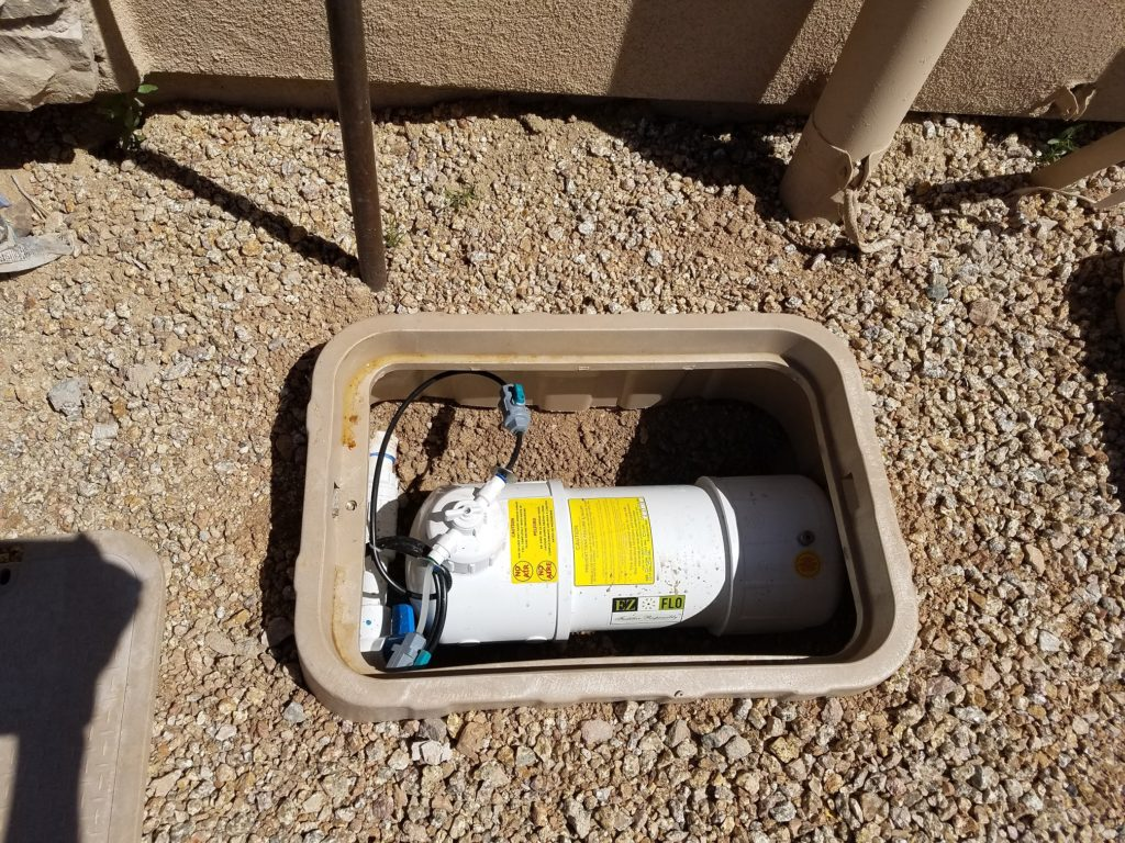 Automatic Fertilization System Phoenix AZ
